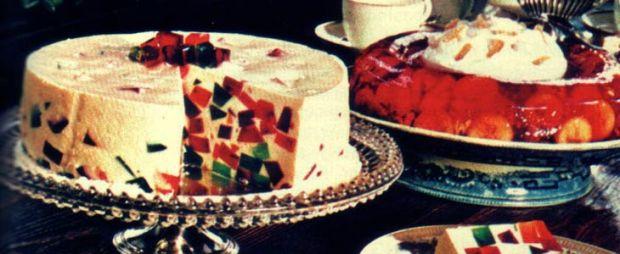 DessertBanquet